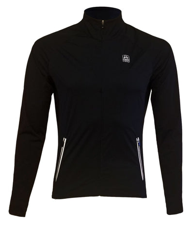 Classic Cycling Elements Wind/Rain Jacket - Classic Cycling
