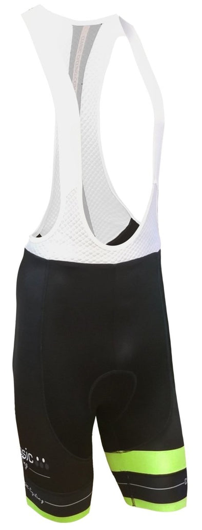 Classic Cycling Elite Team V. 1.1 Bib Short - Classic Cycling