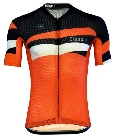 Classic Cycling Flex AIR Jersey - Men's - Classic Cycling