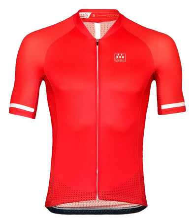 Classic Cycling Flex Jersey - Men's - Classic Cycling