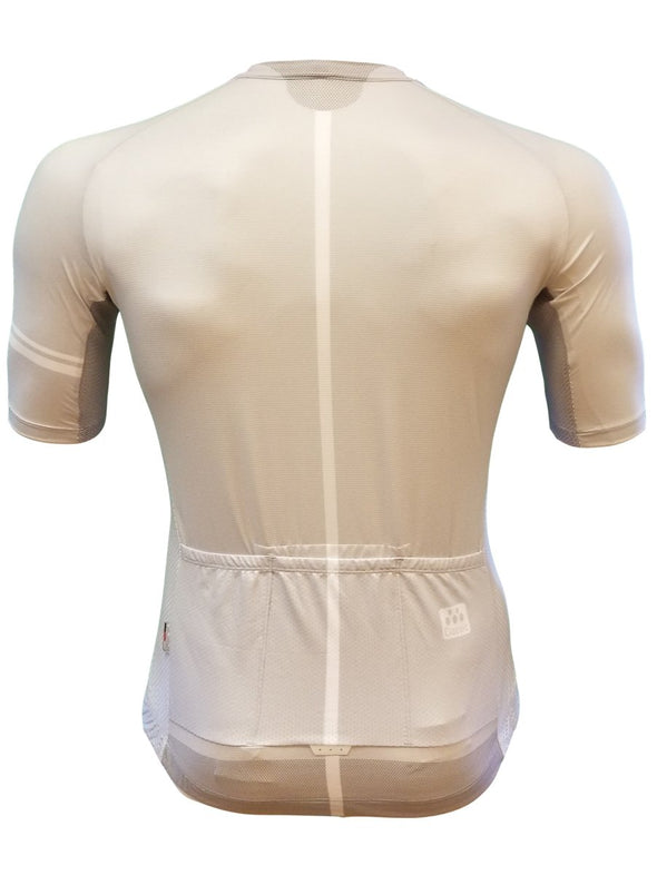 Classic Cycling Ice Jersey - Silver - Classic Cycling