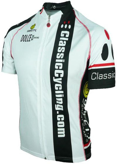 Classic Cycling Jersey - Classic Cycling