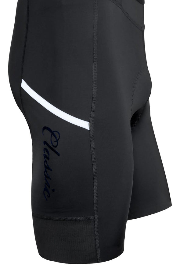 Classic Cycling Men's Cargo Bib Short - Classic Cycling