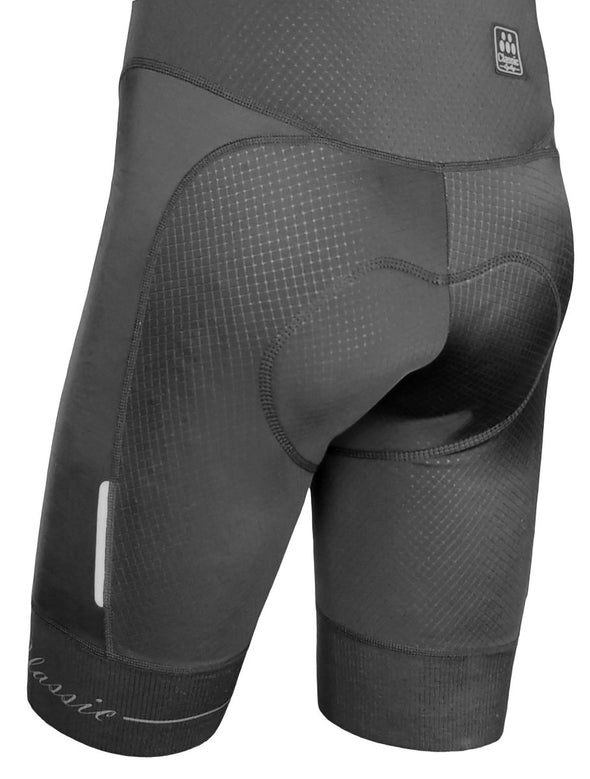 Classic Cycling Men's Race 1.0 Bib Short - Classic Cycling