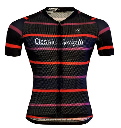 Classic Cycling p/b B-Line Flex Air Jersey - Men's - Classic Cycling