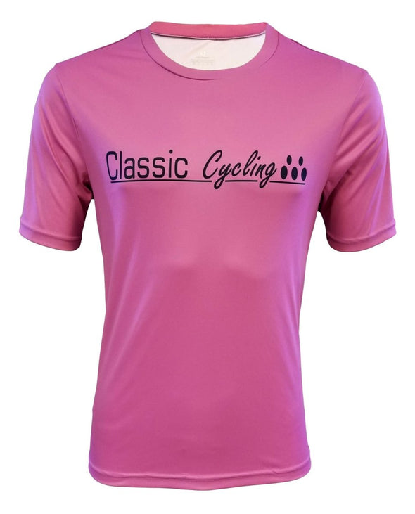 Classic Cycling p/b B-Line Tech T- Men's - Classic Cycling