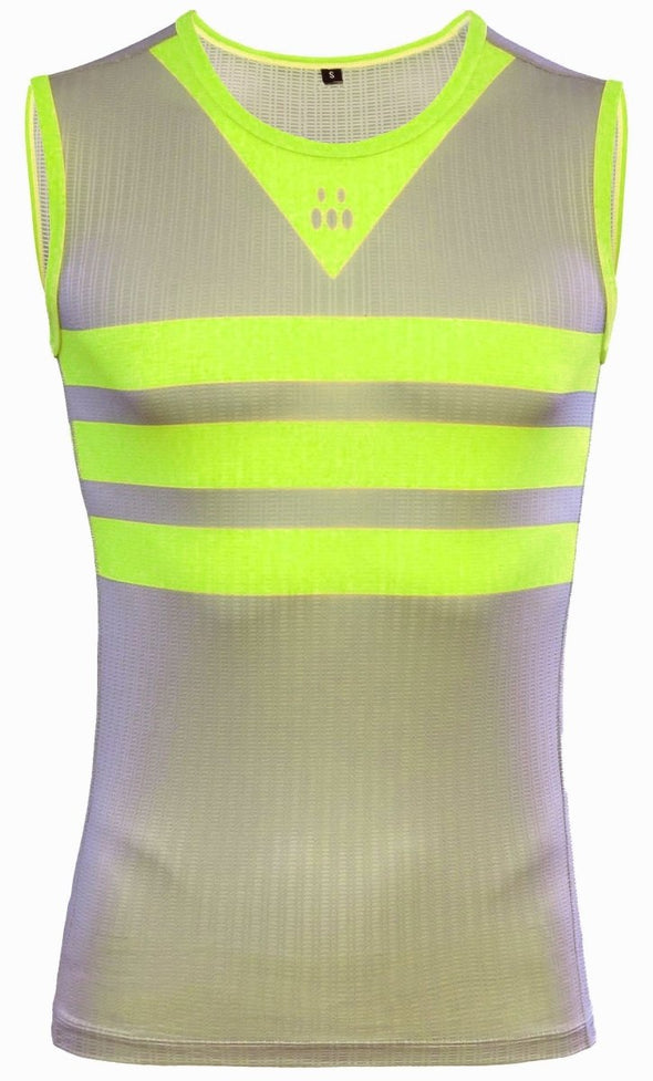 Classic Cycling Pro Light Base Layer Fluo - Classic Cycling