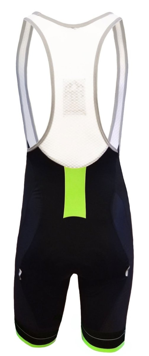 Classic Cycling TEAM Hors Category Century Compression Bib Short - Classic Cycling