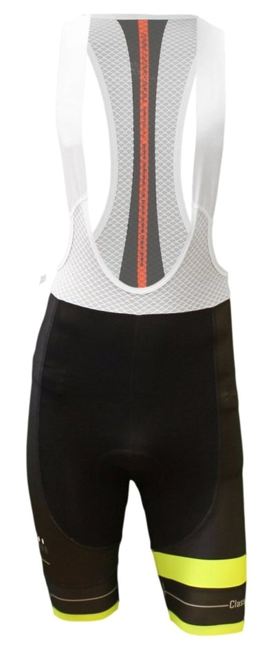 Classic Cycling Women's Elite Team V. 1.1 Bib Short - Classic Cycling