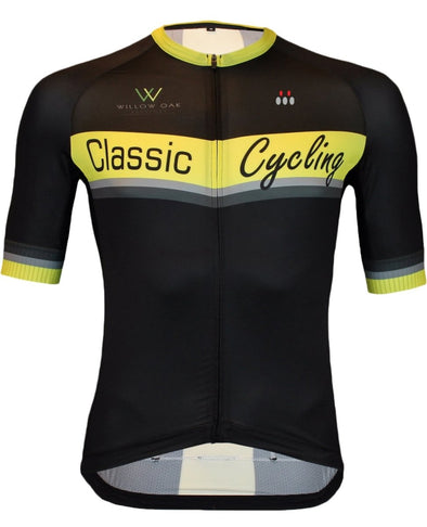 Classic Pro 1.2 Jersey - Classic Cycling