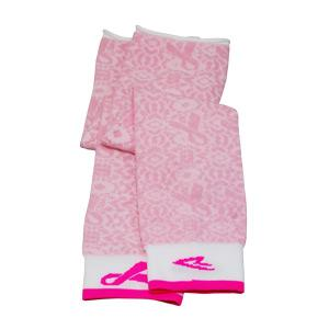 Defeet Armskins Pink Ribbons - Classic Cycling