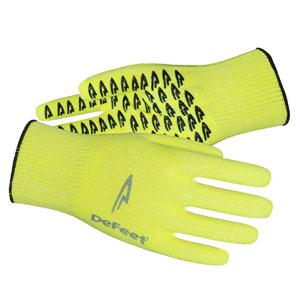 DeFeet Dura Glove High Visibility - 2nd - Classic Cycling
