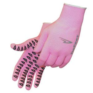 DeFeet Dura Glove Pink 2nds - Classic Cycling
