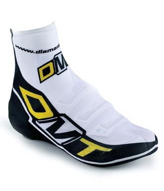 DMT Lycra Shoecover - Classic Cycling