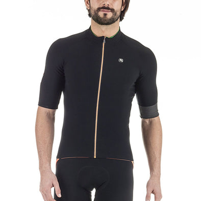 Giordana A + V Short Sleeve G-Shield Jersey - Classic Cycling
