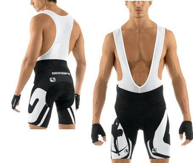 Giordana Alta Gamma Trade Bib Shorts - Classic Cycling