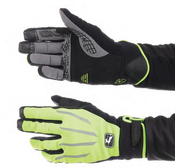 Giordana A+V 100 Winter Glove - Classic Cycling