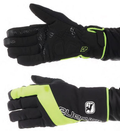 Giordana A+V 300 Winter Glove - Classic Cycling