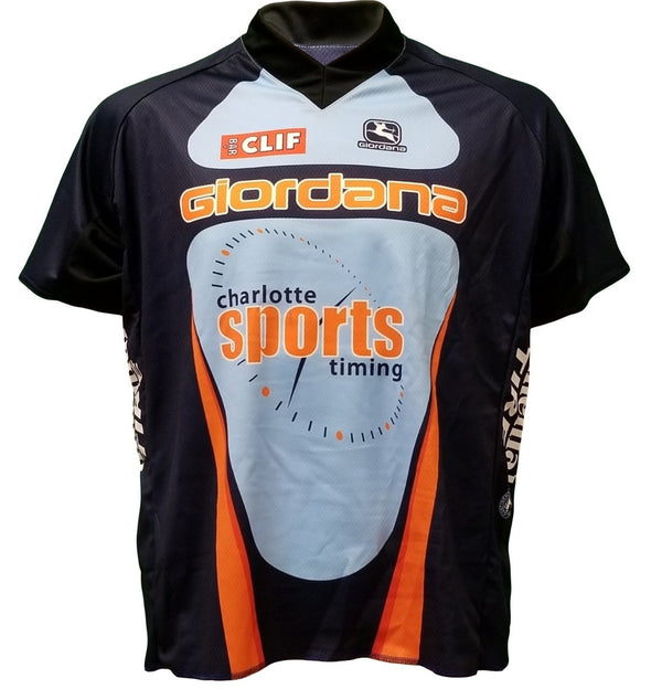 Giordana  BMX Cycling Jersey - Classic Cycling