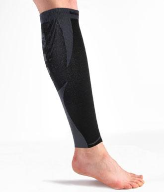 Giordana Compression Calf Covers - Classic Cycling