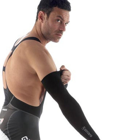 Giordana Cycling Arm Warmers FR-C Seamless - Classic Cycling