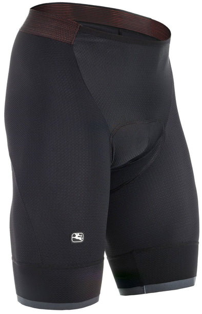 Giordana Cycling Sahara Short - Black - Classic Cycling