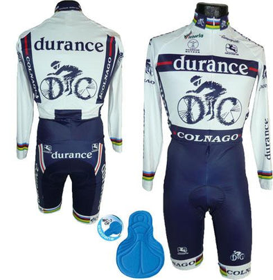 Giordana Durance Short Sleeve Skin Suit - Classic Cycling