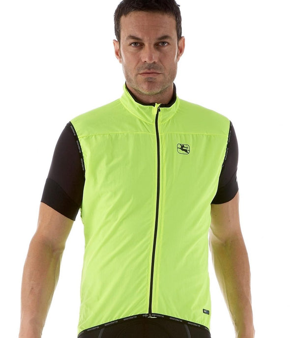 Giordana FR-C Cycling Vest Fluorescent - Classic Cycling