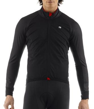 Giordana FR-C Lightweight Cycling Jacket Black - Classic Cycling