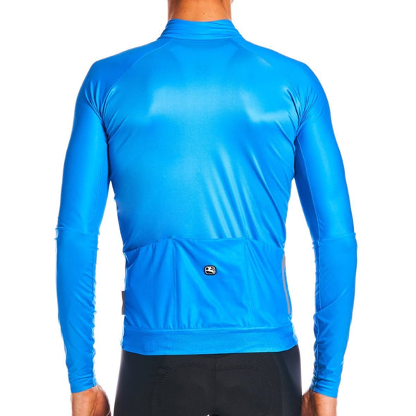 Giordana FR-C PRO Lightweight Long Sleeve Jersey - Classic Cycling