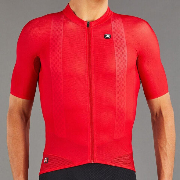 Giordana FR-C Pro LYTE S-S - Watermelon Red - Classic Cycling