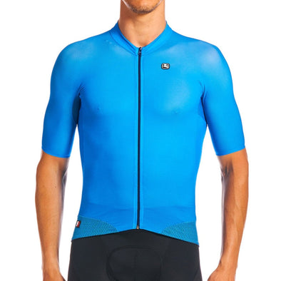 Giordana FR-C Pro Lyte Short Sleeve Jersey - Blue - Classic Cycling