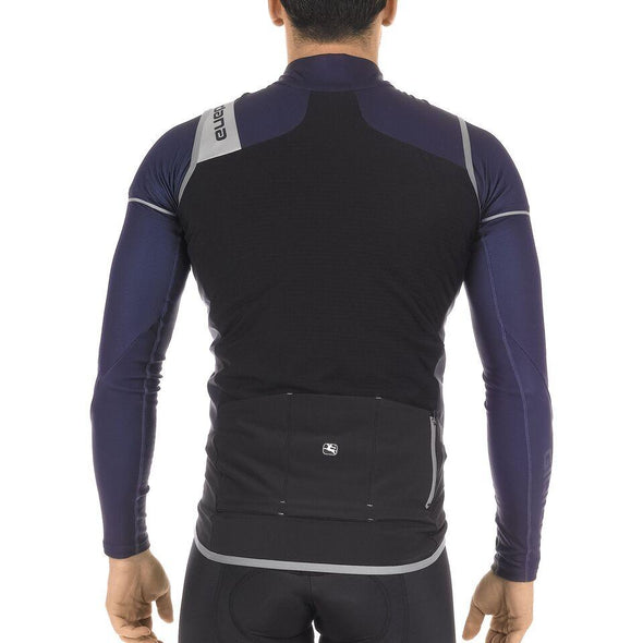 Giordana  FR-C PRO LYTE Winter Vest - Dark Blue-Black - Classic Cycling