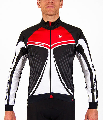 Giordana FR-C Trade Cycling Jacket - Classic Cycling