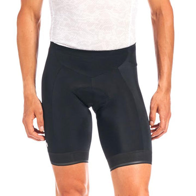 Giordana Fusion Short - Black - Classic Cycling