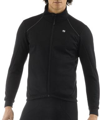 Giordana Fusion Thermal Cycling Jacket Black- Small - Classic Cycling