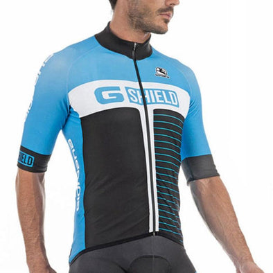 Giordana G Shield Short Sleeve Jersey - Classic Cycling