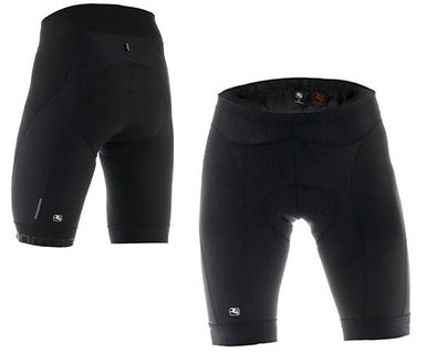 Giordana Laser Shorts Black - Classic Cycling