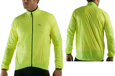 Giordana Nandrolone Cycling Jacket - Classic Cycling