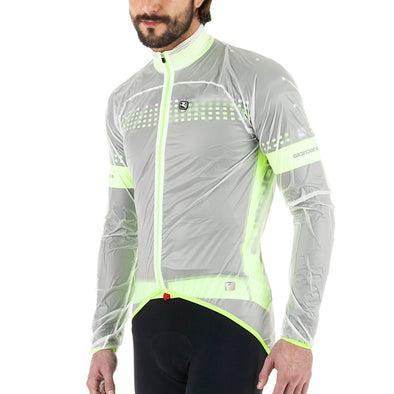 Giordana Nano Shell Air 20 Wind Jacket - Classic Cycling