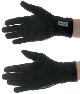 Giordana OverUnder Gloves - Classic Cycling