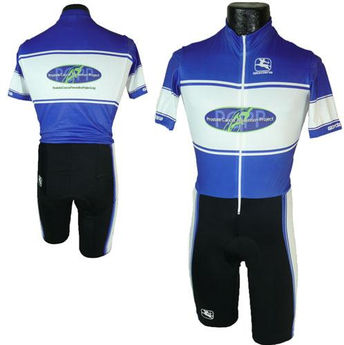 Giordana PCPP Short Sleeve Skin Suit - Classic Cycling