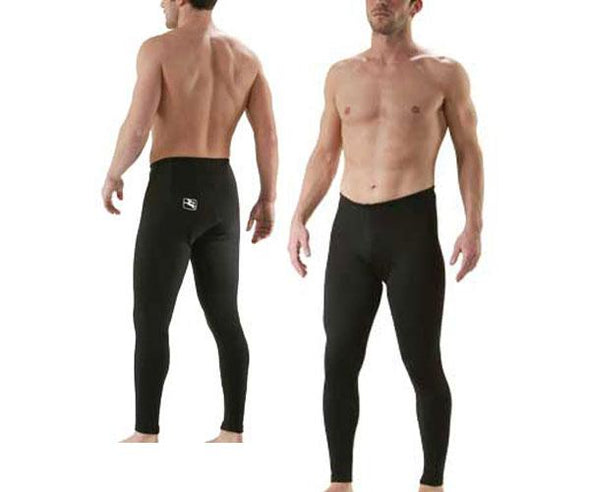 Giordana Roubaix Cycling Tights with Pad - Classic Cycling