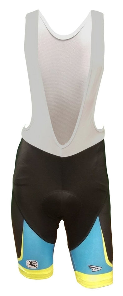 Giordana Roubaix Winter Cycling Bib Shorts - Classic Cycling