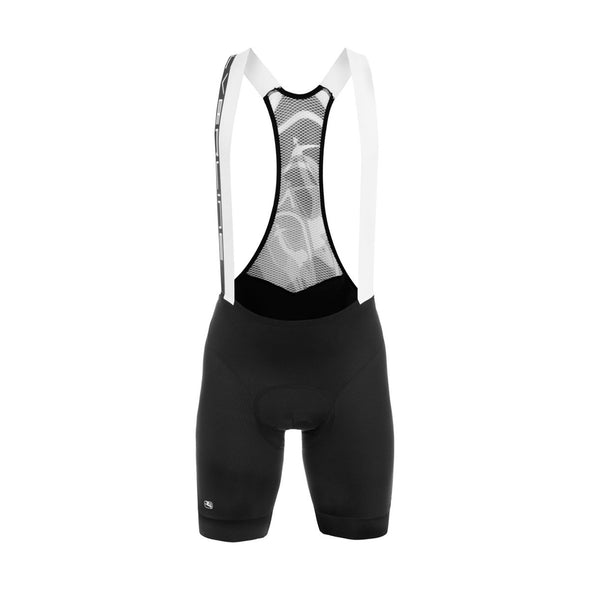 Giordana Silverline Bib Short - Black - Classic Cycling