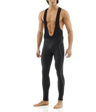Giordana Silverline Cycling Bib Tights with Pad - Classic Cycling