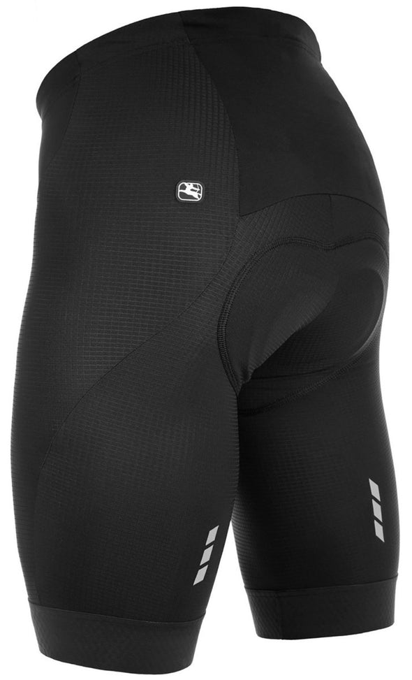 Giordana SilverLine Short - Black - Classic Cycling