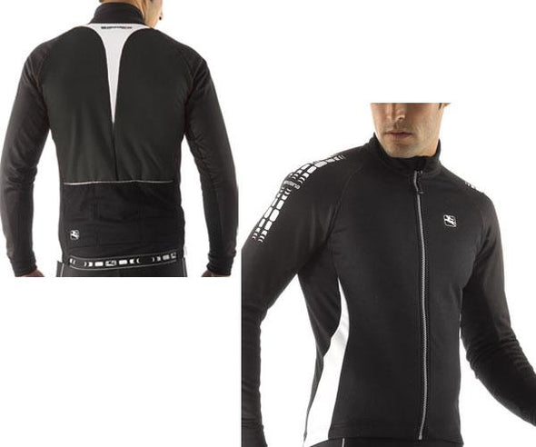 Giordana Silverline Thermal Cycling Jacket - Classic Cycling