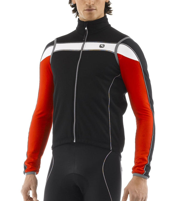 Giordana Silverline Thermal Cycling Vest - Classic Cycling