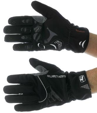 Giordana Sotto Zero Winter Thermal Gloves - Classic Cycling